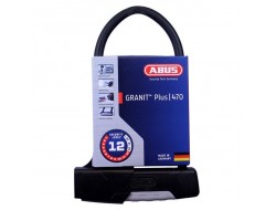 Beugelslot Abus Granit plus 470 USH Level 12