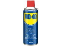 WD40 spuitbus 400ml (+80ml gratis)