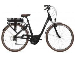 L´Avenir Merapi D8 middenmotor met 1 jaar gratis diefstalverzekering!